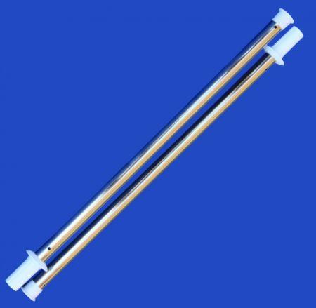Kit de postes para biribol (volei na piscina) Spitter