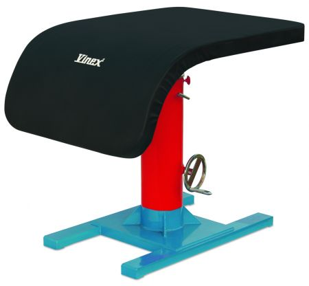Equipamento para ginástica (mesa de saltos) Vinex